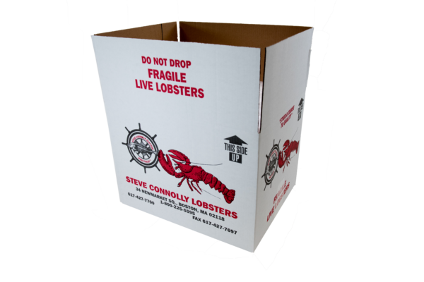 Lobster Air Shippers