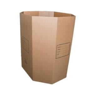 Corrugated Bulk Bins