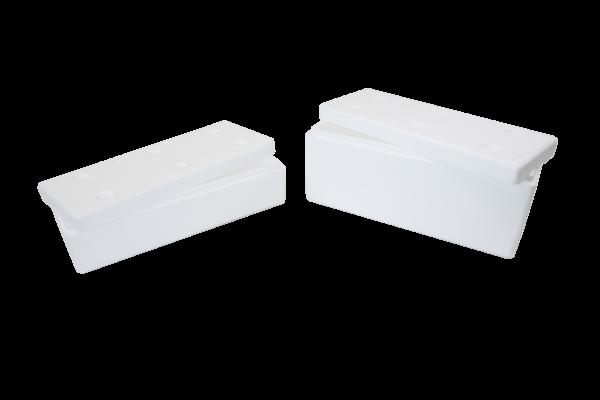 Styrofoam Coolers