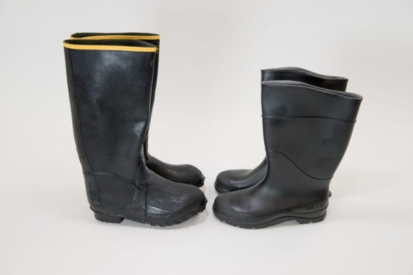 Waterproof Boots