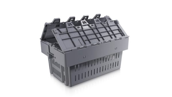 Lobster Crates