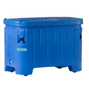 Insulated Plastic Containers