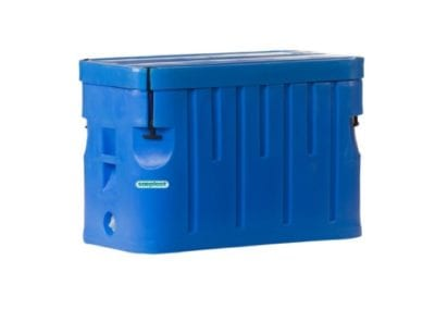 Plastic Insulated Containers (1801)
