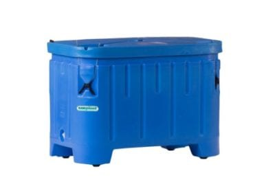 Plastic Insulated Containers (DB14)